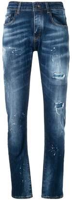 Frankie Morello lorenzo jeans