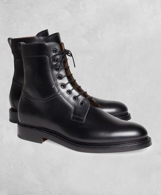 Brooks Brothers Golden Fleece Boots