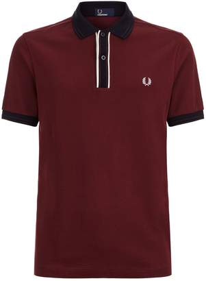 Fred Perry TippedPolo Shirt