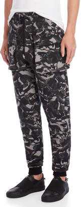 This Is Not Clothing Birds of Paradise Sweatpants