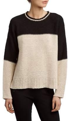 James Perse Crewneck Sweater