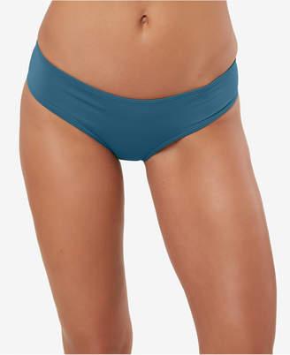 O'Neill Salt Water Solids Hipster Bikini Bottoms Women's Swimsuit