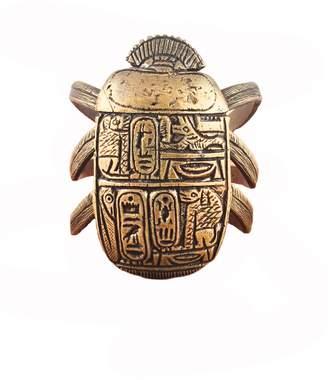 Alkemie Jewelry Scarab Cuff