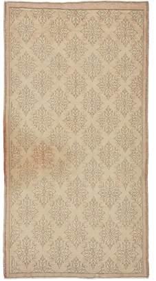 "ABC Home Vintage Anatolian Rug - 3'8""x7'2"""