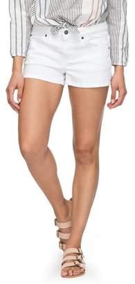 Roxy Seatripper Denim Shorts