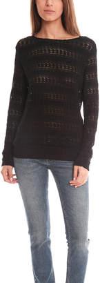 Nightcap Clothing Autumn Leaf Sweater