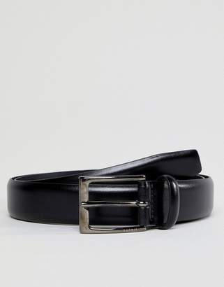 Esprit Slim Leather Smart Belt