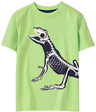 Gymboree Lizard Tee
