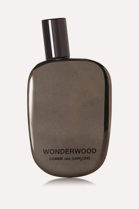 Comme des Garcons Parfums - Eau De Parfum - Wonderwood, 50ml $103 thestylecure.com