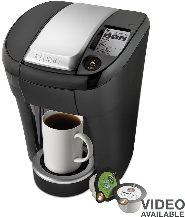 Keurig vue TM v500 coffee brewer