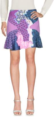Peter Pilotto Mini skirts - Item 35363365RK