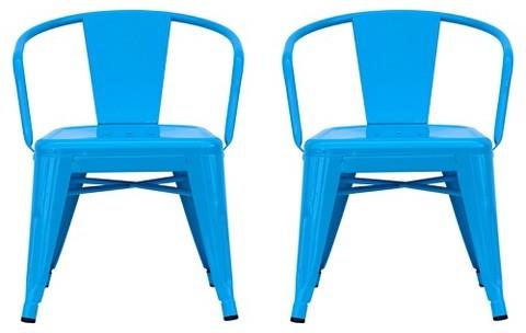 Pillowfort Industrial Kids Activity Chair (Set of 2) 16