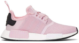 adidas Pink NMD-R1 W Sneakers