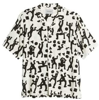 Carhartt WORK IN PROGRESS World Party Woven Shirt