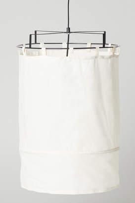 H&M Cotton pendant light