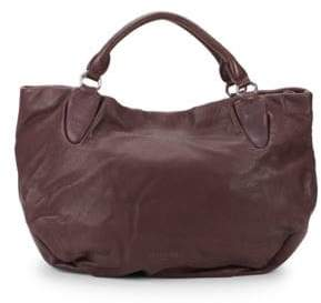 Liebeskind Berlin Classic Leather Hobo Bag