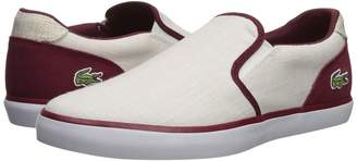 Lacoste Jouer Slip-On 218 1 Men's Shoes