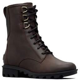 Sorel Phoenix Waterproof Leather Lace-Up Boots