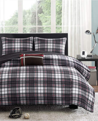 Mi Zone Harley 4-Pc. Full/Queen Coverlet Set Bedding