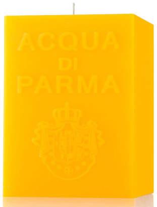 Acqua di Parma Yellow Cube Candle, Colonia