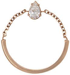 Anita KoAnita Ko diamond chain ring