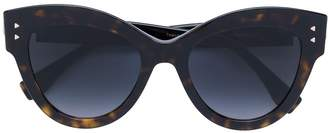 Fendi Eyewear Peekaboo sunglasses