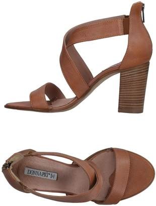 Donna Più Sandals - Item 11464795