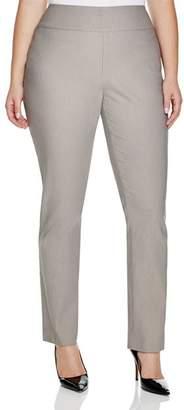 Nic+Zoe Plus Plus Wonderstretch Slim Pants
