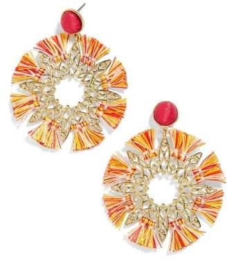BaubleBar Samiya Drop Earrings