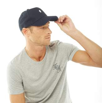 French Connection Mens FC Crown Sports Cap Marine 95cb795ed8b6