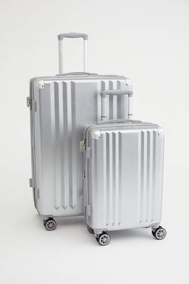 CalPak Ambeur Two Piece Luggage