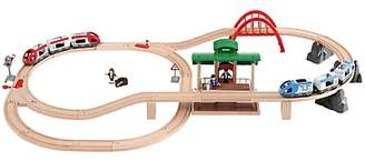 Brio Travel Switching Train Set