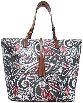 Sally Braided Bohemian PatternTote