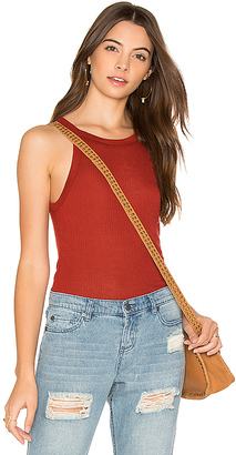 Obey Barbados Tank in Red $35 thestylecure.com
