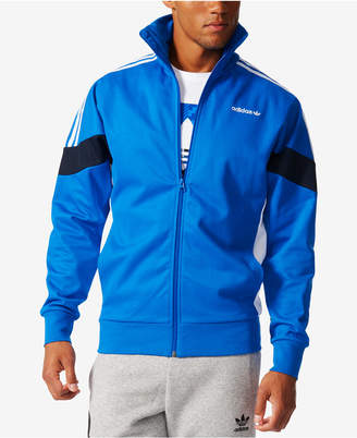 adidas Originals Men's Track Jacket $75 thestylecure.com
