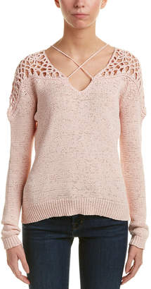 Central Park West Corfu Sweater