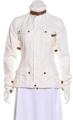 Ralph Lauren Lightweight Zip-Up Jacket