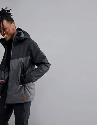 Surfanic Firefox Jacket
