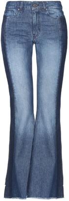 Nolita Denim pants - Item 42748574BS