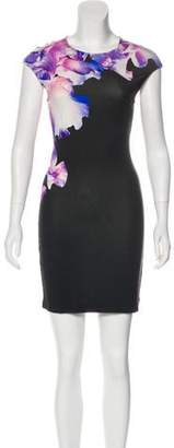 Alexander McQueen Sleeveless Mini Dress w/ Tags