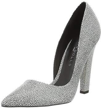 Paper Dolls Nissa, Women's Closed-Toe Pumps & Heels(38 EU)