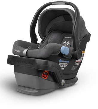 UPPAbaby MESA; Infant Car Seat w/ Base, Jordan (Black)