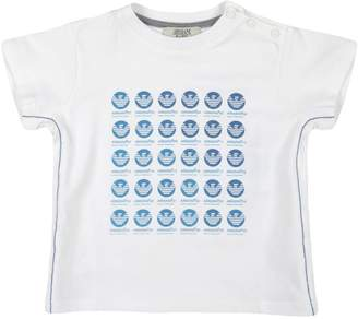 Armani Jeans T-shirts - Item 37908062SM