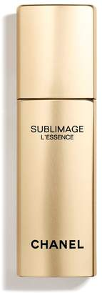 Chanel Sublimage L'essence Ultimate Revitalizing and Light-Activating Concentrate