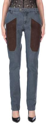 Jeckerson Denim pants - Item 42685157NM