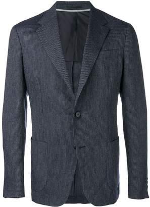 Ermenegildo Zegna striped blazer