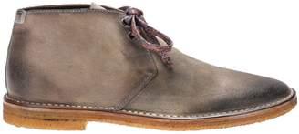 Raparo Chukka Boots Shoes Men