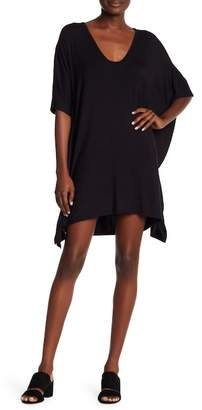 Couture Go Dolman Knee Length Dress