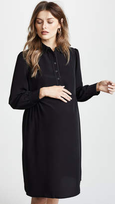 Hatch The Clara Shirtdress
