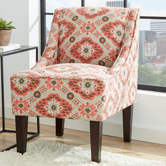 Zipcode Design Trellis Swoop Slipper Chair